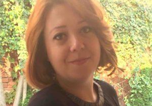 Gabriela Motroc