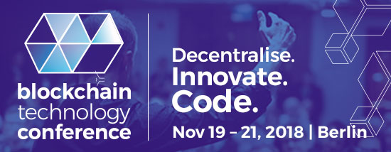 Presented by Blockchain Technology Conference></a>