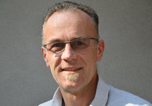 Arnaud Le Hors