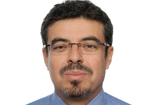 Mohamed Ben Hajla