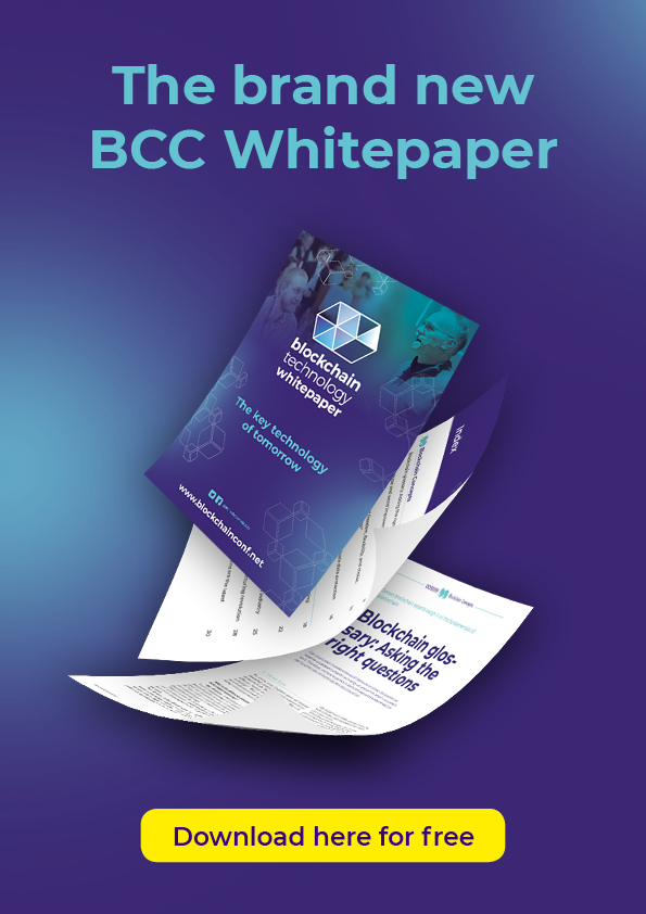 Whitepaper Blockchain Technology Conference